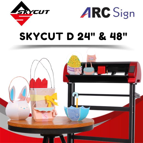 skycut D 24 & 48