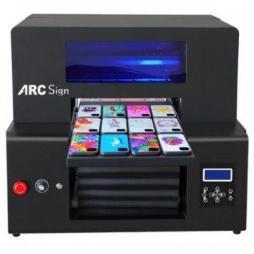 Uv Printing Machine for mobile cover prtinting